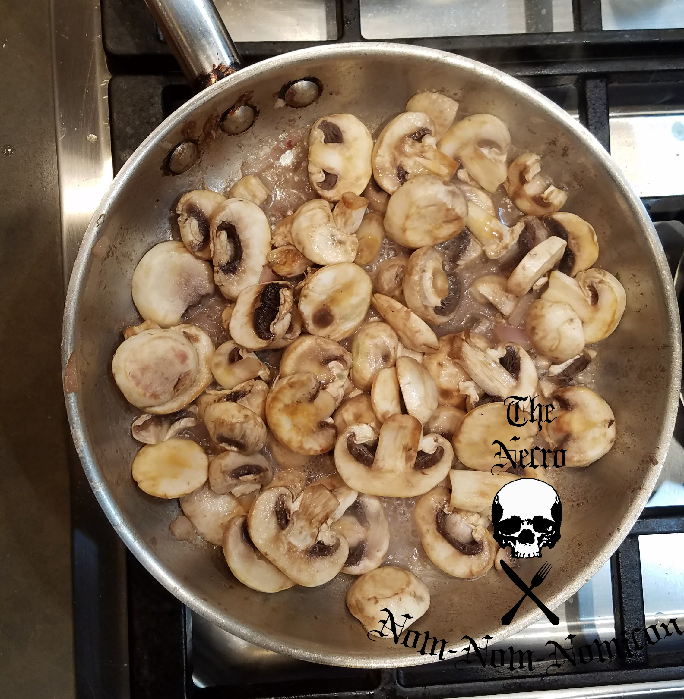 sauteeing and boiling the mushrooms.jpg