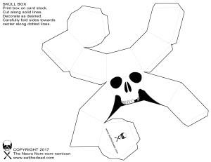 skull-box-prototype
