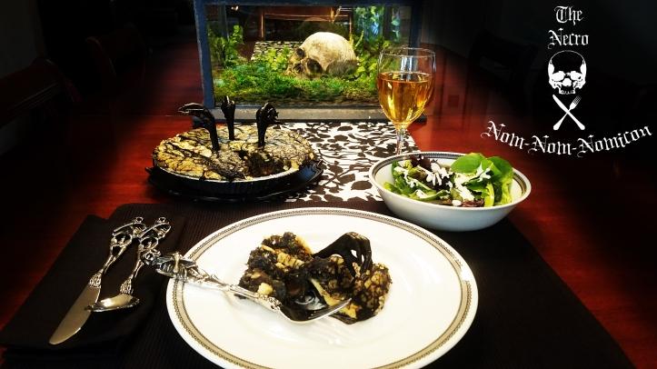 civilized dinner