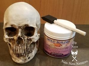 to mold the skull.jpg